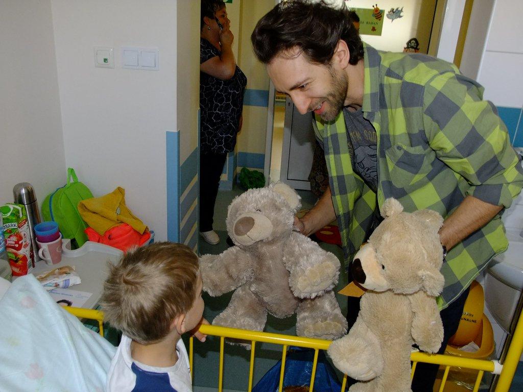 dream by pr dariusz wieteska dzieci charytatywnie