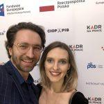 ula zawadzka wyróżnienie reżyser reklamowy film konkurs